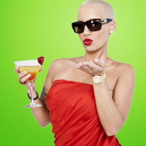 "Amber Rose Talks About Being A Judge On BET's Deejay Competition, Reacts To Kanye West's ""Runaway"" Dedication"