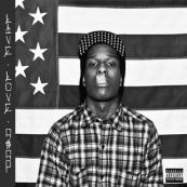 A$AP Rocky - LiveLoveA$AP