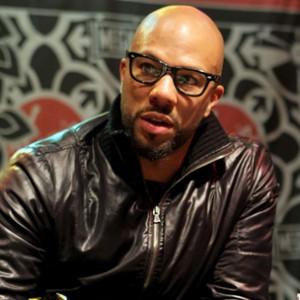 "Common Clarifies Alleged Diss Towards Drake On ""Sweet"""