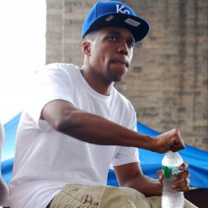 "Curren$y Brings Out Wiz Khalifa At ""Jet World Order"" Album Release Concert"