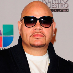 Fat Joe Defends V-Nasty's Use Of N-Word; Says Rev. Sharpton Used It As Well