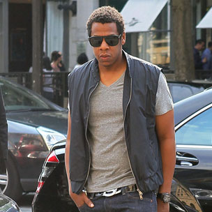 "Jay-Z Explains Concept Behind ""Paris,"" Speaks On Fatherhood"