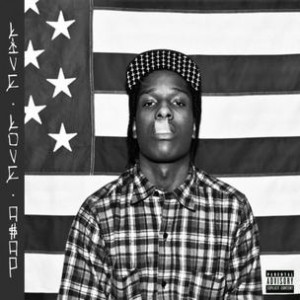 A$AP Rocky - Live.Love.A$AP (Mixtape Review)