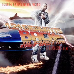 "Ludacris Unveils Tracklist For ""1.21 Gigawatts: Back To The First Time"""
