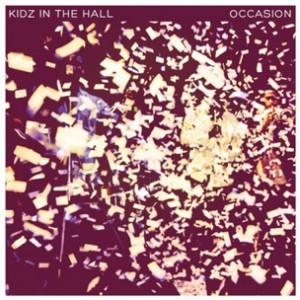 """Kidz In The Hall Enlist Bun B, Freddie Gibbs & Curren$y For """"Occasion"""""""