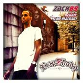 Zach89 - RapZhody