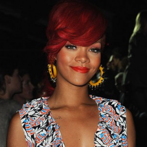 "Rihanna Reveals Official Tracklist For ""Talk That Talk,"" Due November 21st"