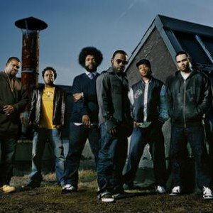 "The Roots Release Full Album Stream Of ""undun"""