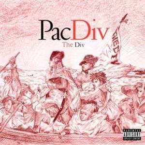 Pac Div - The DiV
