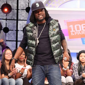 Wale Begins Recording Third Album