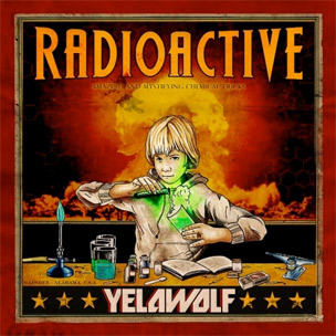 "Yelawolf Reveals Production Credits For ""Radioactive"""