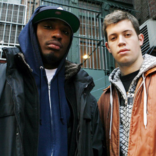 """Chiddy Bang Reveals Cover Art, Tracklist For """"Breakfast"""""""