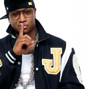 Yung Joc's Atlanta Studio Robbed After Three Victims Tied Up At Gunpoint