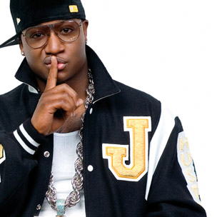 Yung Joc's Atlanta Studio Robbed After Three Victims Tied Up At Gunpoint