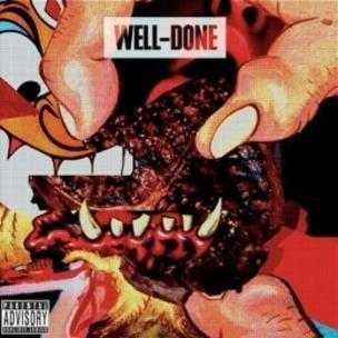 Statik Selektah x Action Bronson - Well Done