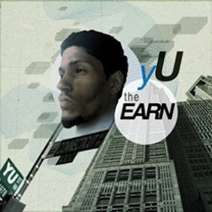 "yU Talks Album ""The Earn,"" Diamond District's ""March On Washington"""