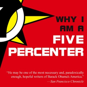 "Book Review: ""Why I Am a Five Percenter"" by Michael Muhammad Knight"