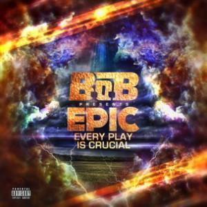 B.o.B. - What Are We Doing [Prod. B.o.B. & Jim Jonsin]