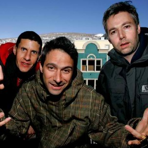 The Beastie Boys To Join Guns N' Roses & More As The Newest Rock & Roll Hall Of Fame Inductees