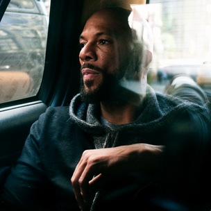 Common Explores Collaboration Chemistry With Nas And No I.D., Breaks Down Lines From Classic Songs