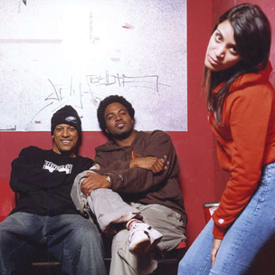 Ladybug Mecca Denies Digable Planets Reunion, Says She Is Not Involved