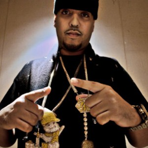"French Montana To Announce Which Label He's Interested In During ""106 & Park"" Appearance"