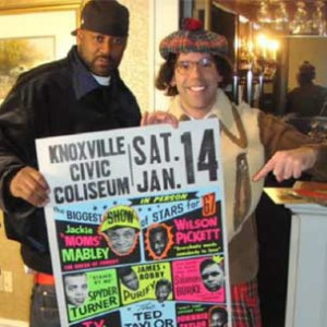 "Ghostface Killah - ""Nardwuar Interview"""