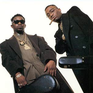 "Throwback Thursday Video: Kool G. Rap & DJ Polo - ""On The Run"""