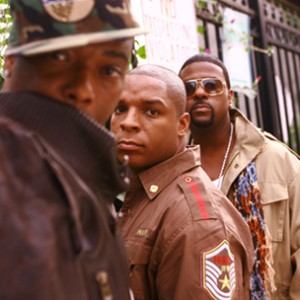 Naughty By Nature Talk Absence, Current State Of Hip Hop