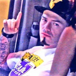 "Paul Wall f. Baby Bash & Marcus Manchild - ""Hotboxin In The Van"""
