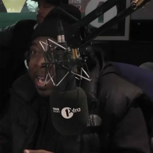 "Phife Dawg - ""Tim Westwood Interview"""