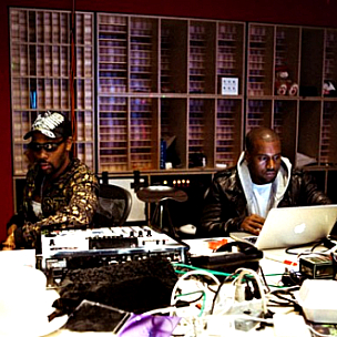 "RZA Says Kanye West Has ""Focused Energy,"" Recalls Recording Sessions"