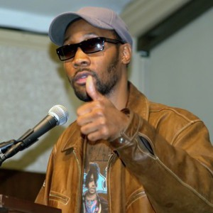 "RZA Reveals Advice From Pam Grier And Details On ""The Man With The Iron Fists"""