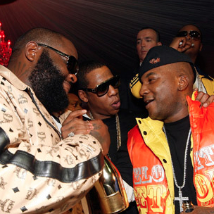 Young Jeezy Addresses Rick Ross Feud