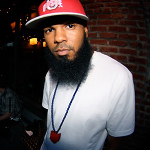 Stalley Talks Life At Maybach Music Group, Upcoming Project