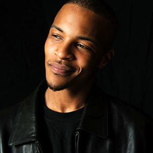 """T.I. Reveals Cover Art For """"Fuck Da City Up"""" Mixtape, Due New Year's Day"""