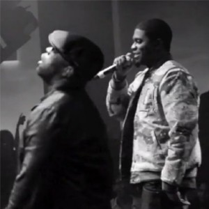 The Roots f. Big K.R.I.T. - Make My [Highline Ballroom Performance]