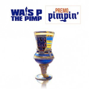 "Wais P of Da Ranjahz To Release DJ Premier Free EP ""Premo Pimpin'"""