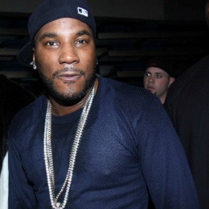 Young Jeezy Speaks On Emotions In Hip Hop And In His Own Life