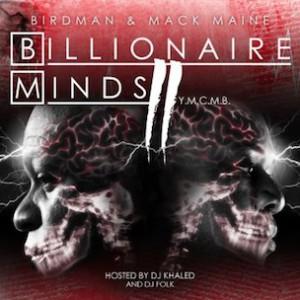 Mixtape Release Dates: Birdman & Mack Maine, T.I., 40 Cal, The Weeknd