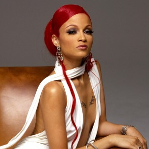 "Charli Baltimore Returns With ""Machine Gun"""