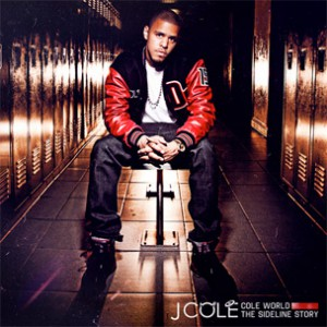 """J. Cole Receives Gold Certification For """"Cole World: The Sideline Story"""""""
