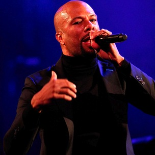 "Common Responds To Drake's Reaction To ""Sweet"""