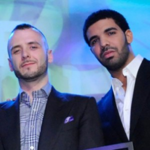 Drake's Producer 40 Sends Common Messages Via Twitter