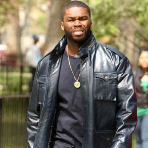 "50 Cent Previews New Song ""Girls Go Wild"" In SMS Commercial"