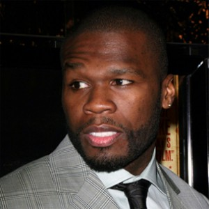 50 Cent Threatens Label To Release Another Mixtape