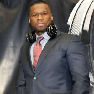 "50 Cent Performs ""Wait Until Tonight,"" ""In Da Club"" On ""The X Factor"""