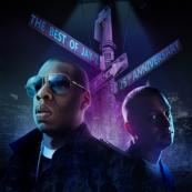 DJ M-Rock x Jay-Z - The Best of Jay-Z: 25th Anniversary