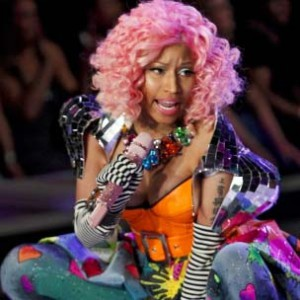 Nicki Minaj Speaks On Grammy Nominations, Sophomore Album