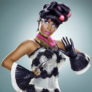"Nicki Minaj Announces Release Of Single ""Roman In Moscow"""